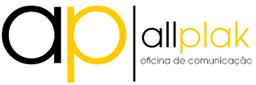 All Plak – Oficina de Comunicação - Há 15 anos no mercado, a AllPlak oferece a seus clientes as mais inovadoras soluções na área de comunicação e sinalização.