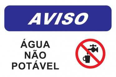 aviso-agua-nao-potavel