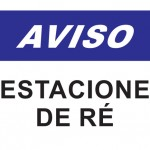 Estacione de Ré - placa-ps-2mm-40-x-60-cm