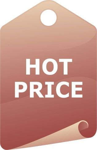 Vitrine - Hot Price
