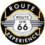Route US 66 Experience - placa-ps-20-x-30